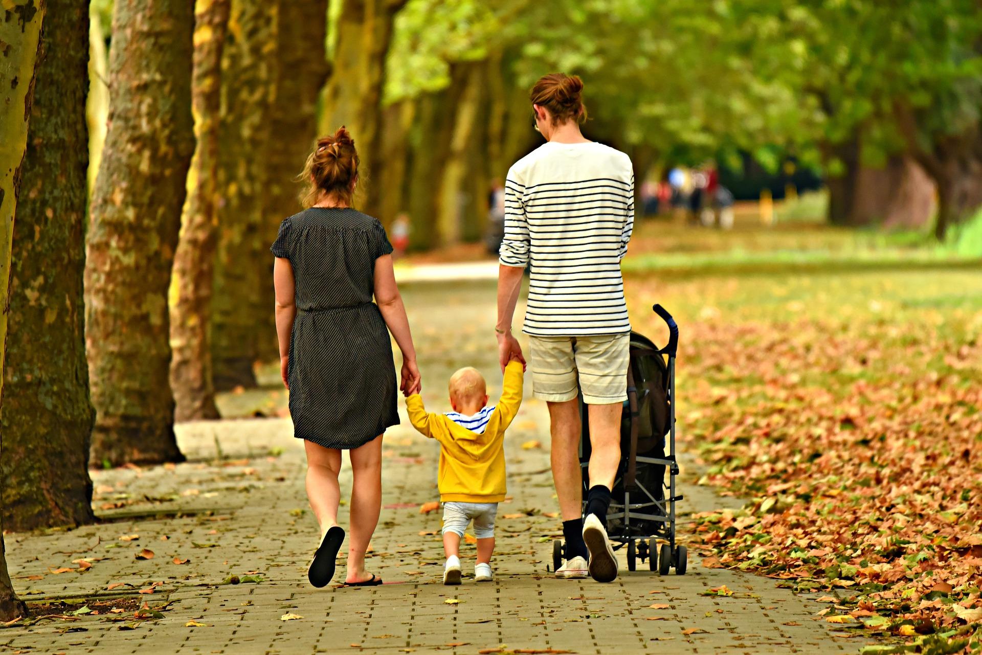 Metodi naturali e figli