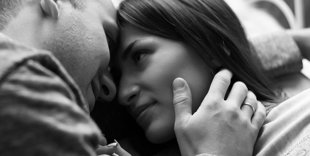 Una perfetta tecnica sessuale non dà la felicità