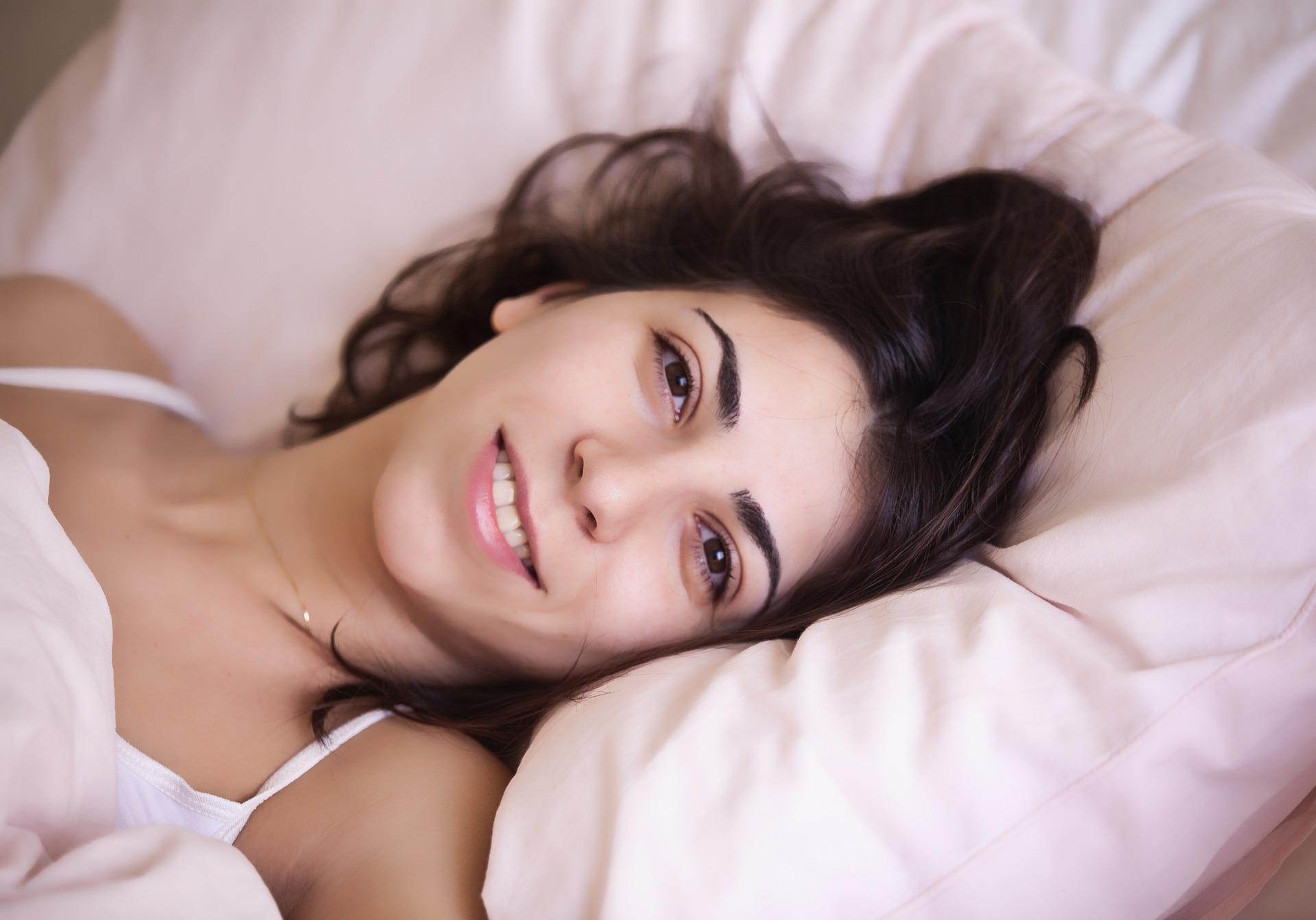 La temperatura al risveglio ti aiuta a comprendere meglio il tuo ciclo mestruale