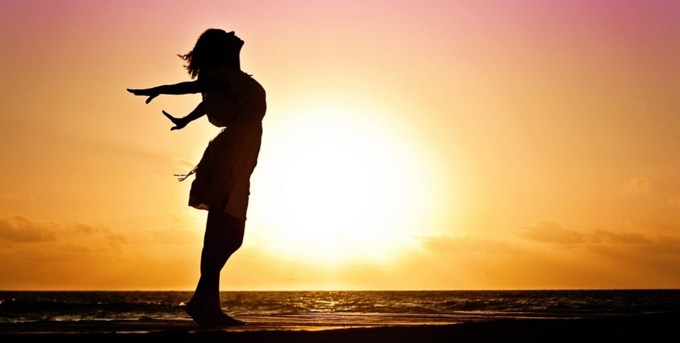 La donna è depositaria della chiave della vita