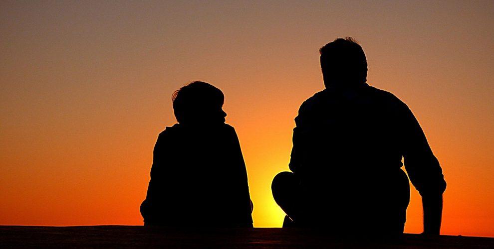 """Laboratorio Papà Figlio: """"Crescere è un'avventura per noi uomini"""""""