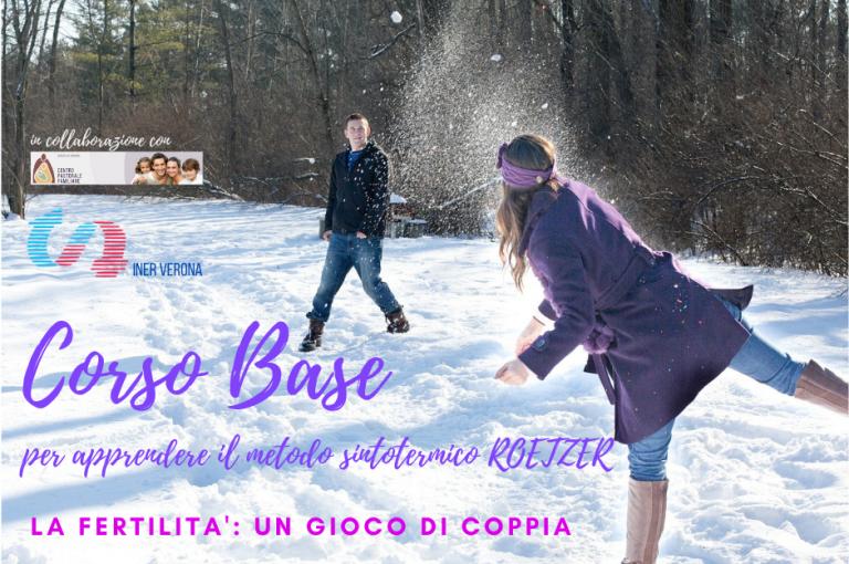 Corso base Gennaio Metodi Naturali Roetzer Online