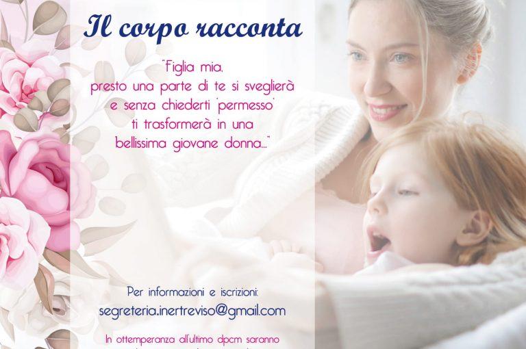 Il corpo racconta-Treviso